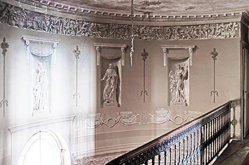 Château de Beaulieu, Rolle, Burrus Nussbaumer Architectes