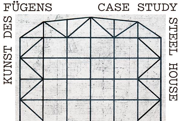 Case Study Steel House Candidature prequalification Burrus Nussbaumer Architectes et Ingeni