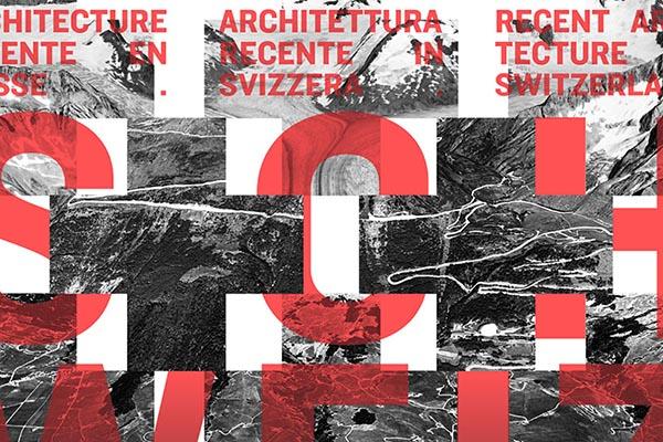 Exposition Schweizweit, Schweizerisches Architekturmuseum, Bâle / Schweizweit exhibition Swiss Architecture Museum, Basel